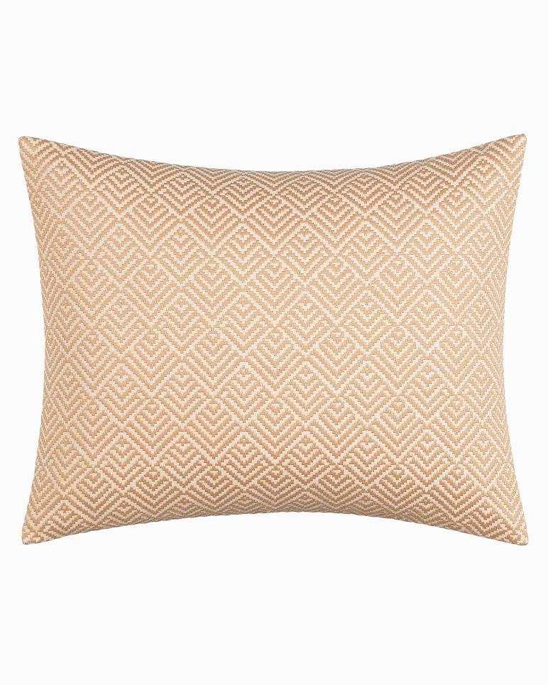 Main Image for Sunrise Stripe Sand Breakfast Pillow