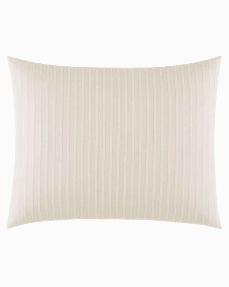 Main Image for St. Armands Weave Stripe Pillow