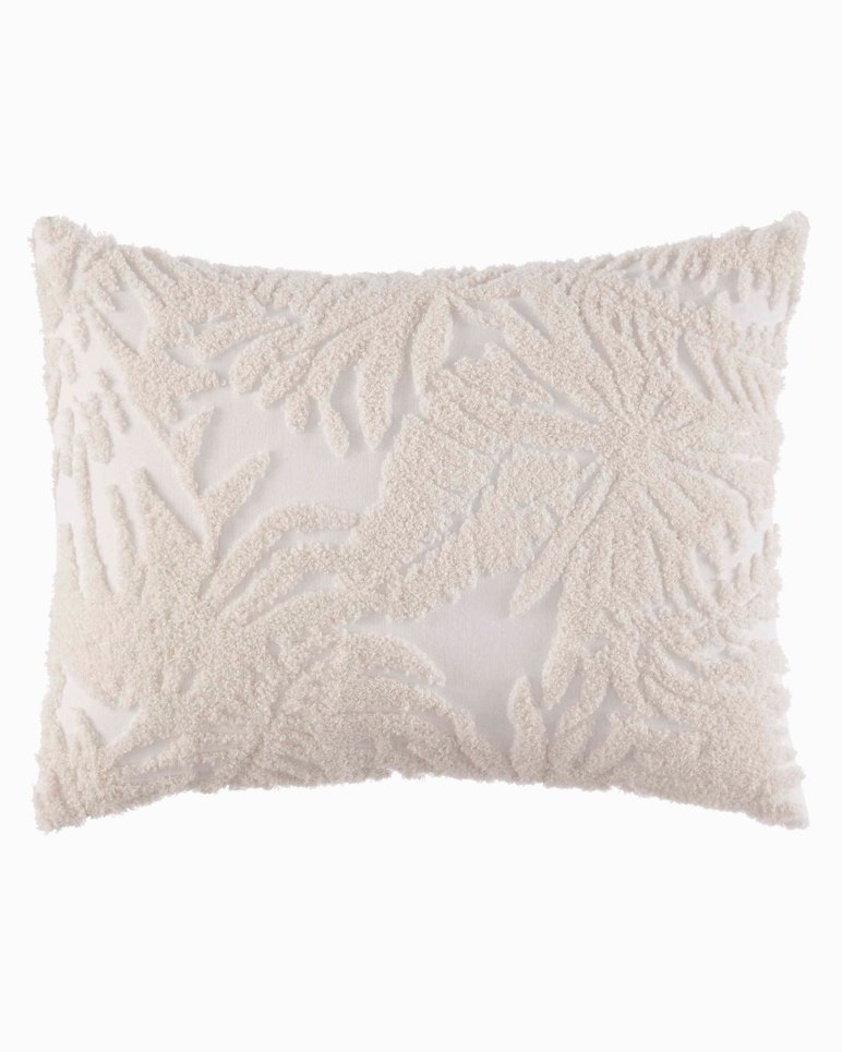 Main Image for St. Armands Embroidered Pillow