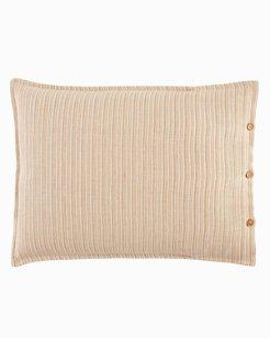 San Jacinto Button Pillow
