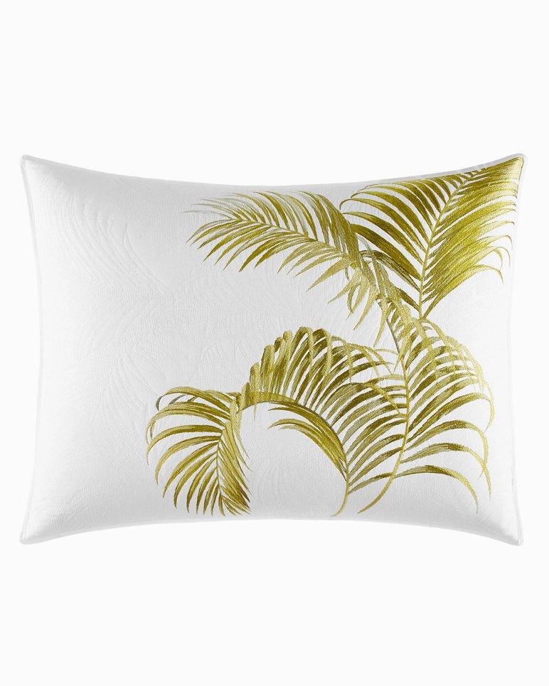 Main Image for Breezeway Palm King Sham