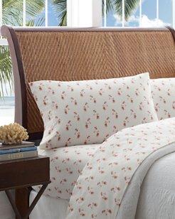 TB Waikiki Beach Pillowcase Set, Standard