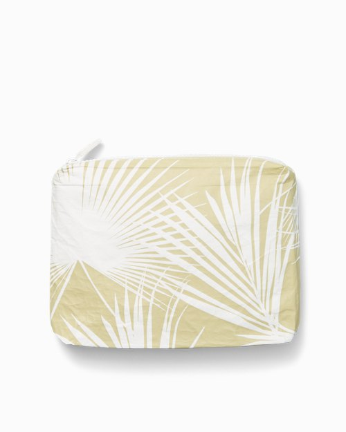 Day Palms Small Pouch
