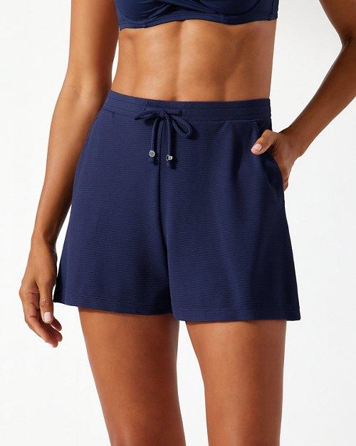 Island Cays Pull-On Swim Shorts