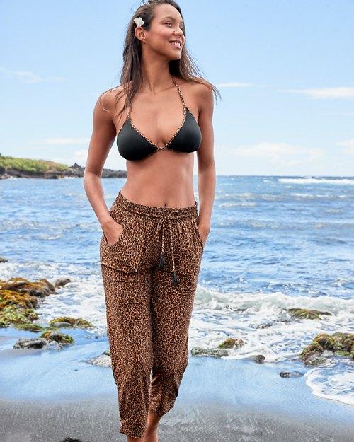 Sun Cat Beach Pants