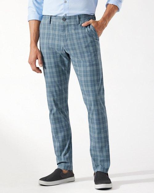 IslandZone® Performance Plaid Pants