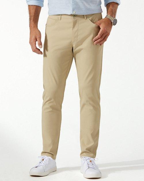 IslandZone® Performance 5-Pocket Pants