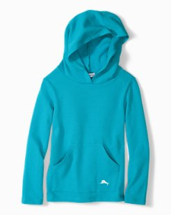 Little Kids' Sea Glass Hoodie