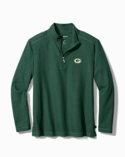 NFL Emfielder Half-Zip Sweatshirt