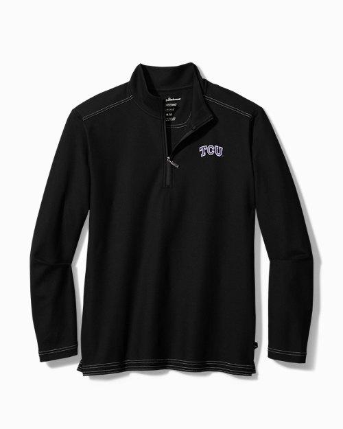 Collegiate Emfielder Half-Zip