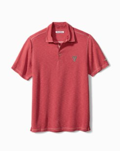 Collegiate Palmetto Paradise Polo