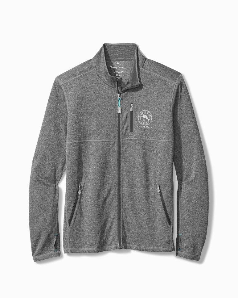 Main Image for Beach Trek IslandZone® Full-Zip Sweatshirt