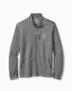 Beach Trek IslandZone® Full-Zip Sweatshirt