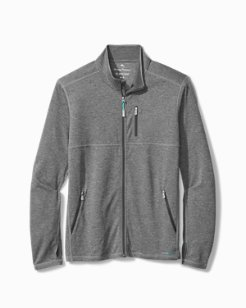 Beach Trek IslandZone® Full-Zip Sweatshirt