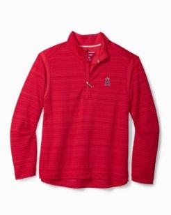 MLB® Tidal Stripe IslandZone® Half-Zip Sweatshirt