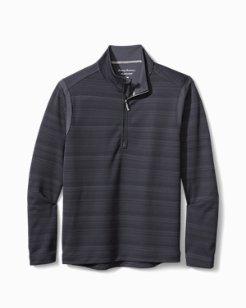 Tidal Stripe IslandZone® Half-Zip Sweatshirt