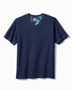 Wave Tropic T-Shirt