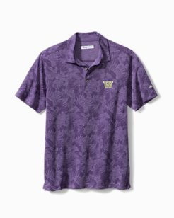 Collegiate Palmetto Palms Polo