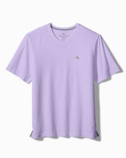 New Bali Skyline V-Neck T-Shirt
