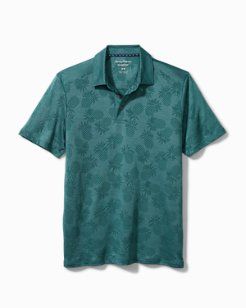 Pineapple Palm Coast IslandZone® Polo