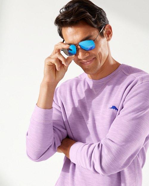 Tobago Bay Crewneck Sweatshirt
