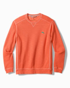 Tobago Bay Crewneck Sweatshirt