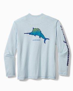 Big Wave Marlin Lux Shirt