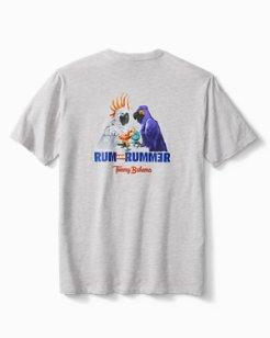 Rum & Rummer T-Shirt