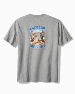 Root For The Underdogs T-Shirt