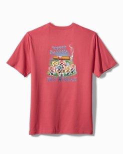 Hot Streak T-Shirt