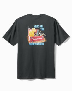 Hand Me The Screwdriver T-Shirt