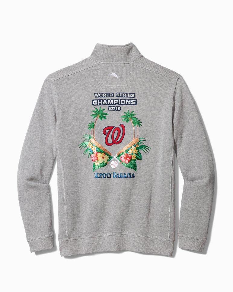 Main Image for MLB® World Series™ 2019 Winner Nassau Sweatshirt