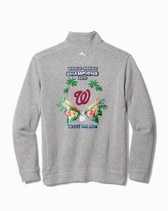 MLB® World Series™ 2019 Winner Nassau Sweatshirt