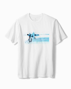 Pipeline Beach T-Shirt
