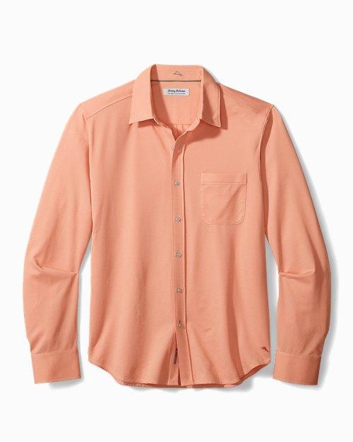 San Lucio Stretch IslandZone® Shirt