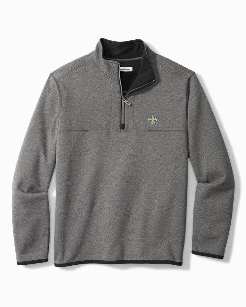 NFL Bahama Blitz Half-Zip Sweatshirt