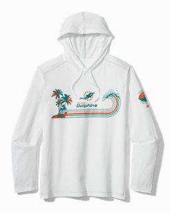 NFL Surfin' Turf Long-Sleeve Hoodie