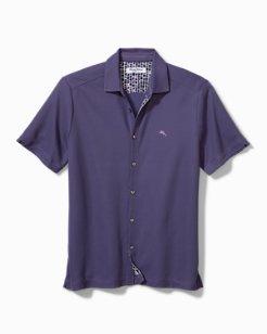 Limited-Edition Emfielder 5 O'Clock Camp Shirt
