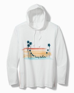 Sunset Palms Hoodie