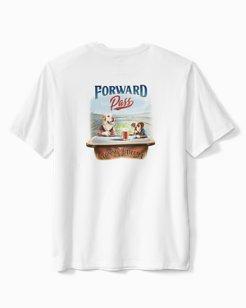 Forward Pass T-Shirt
