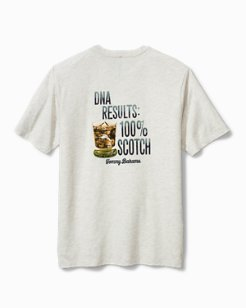 DNA Results T-Shirt