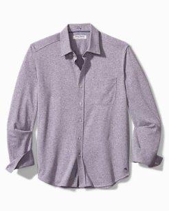 San Lucio Pattern Shirt