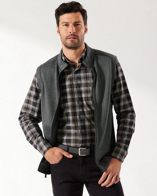 Flipshore Full-Zip Reversible Vest