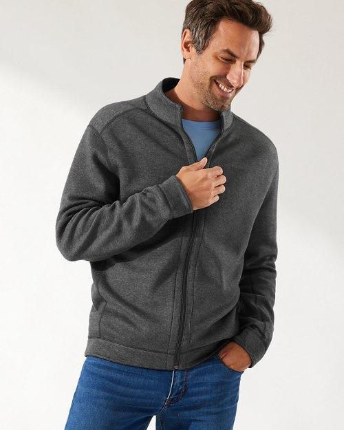 Flipshore Full-Zip Reversible Jacket