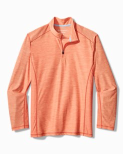 Palm Coast IslandZone® Half-Zip
