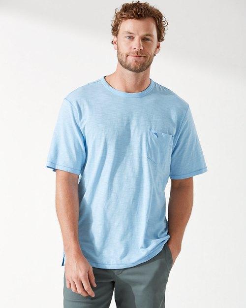 Bali Beach Crew T-Shirt