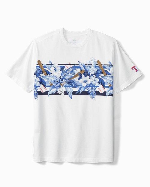 MLB® Home Run Hibiscus T-Shirt