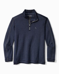 Hermosa Harbor Half-Zip Sweatshirt