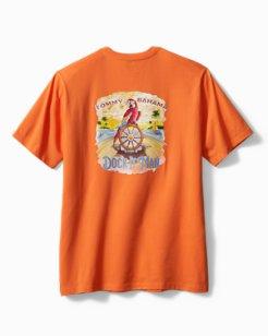 Dock-It Man T-Shirt