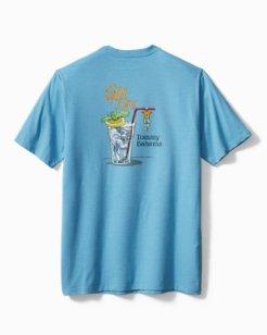 Gin Ups T-Shirt